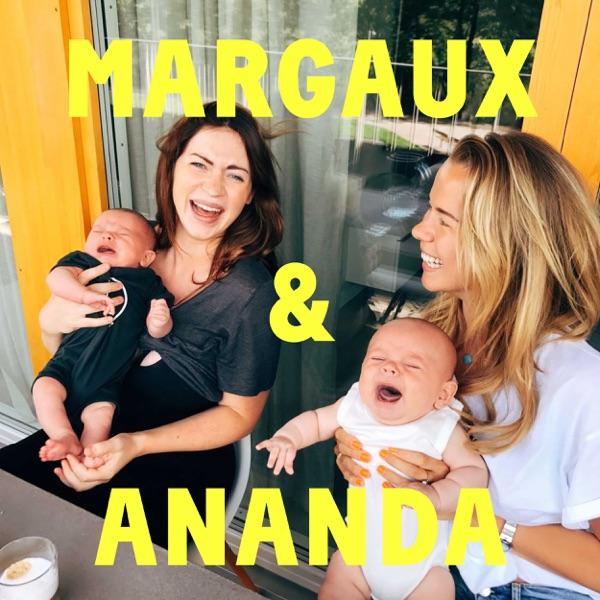 Margaux och Ananda