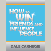 Dale Carnegie - How to Win Friends & Influence People artwork
