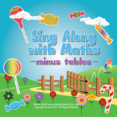 Sing Along with Maths (Minus Tables)