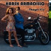 Harsh Armadillo - Banana Bass