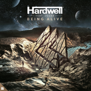 Being Alive (feat. JGUAR) - Single - Hardwell