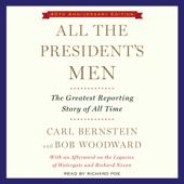 All the President's Men (Unabridged)