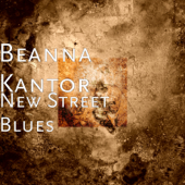 Heartache On The Floor-Beanna Kantor