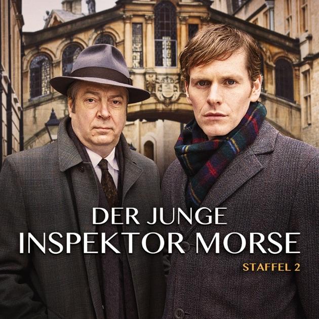 Inspector Morse Der Junge