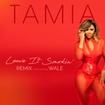 Tamia - Leave It Smokin' (Remix) [feat. Wale]