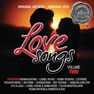 Silver Collection: Love Songs, Vol. 2