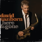 David Sanborn - I'm Gonna Move to the Outskirts of Town (feat. Eric Clapton)