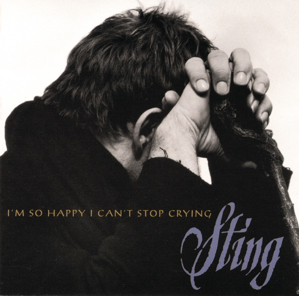 I'm So Happy I Can't Stop Crying - EP