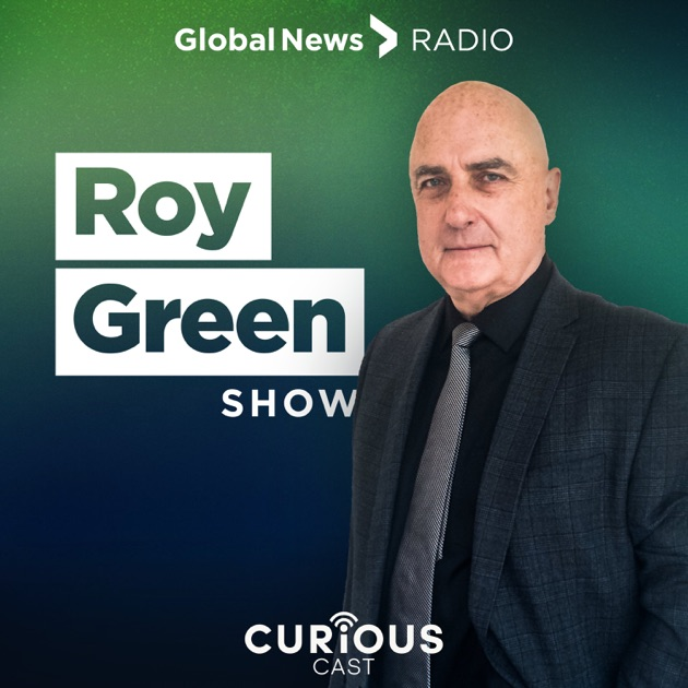 roy green show by curiouscast on apple podcasts
