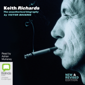 Keith Richards: The Unauthorised Biography (Unabridged)