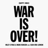 Happy Xmas War is Over feat Sean Ono Lennon - Miley Cyrus & Mark Ronson mp3