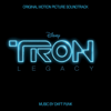 Daft Punk - TRON: Legacy illustration