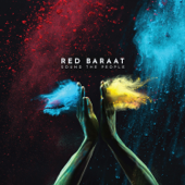 Sound The People-Red Baraat