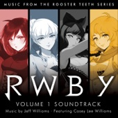 Jeff Williams - Red Like Roses, Pt. II (feat. Casey Lee Williams & Sandy Casey)