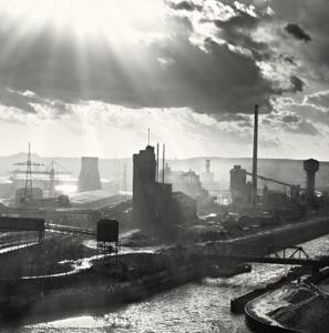 Blackened Cities - EP