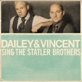 Dailey & Vincent - Flowers on the Wall