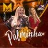 Palminha Ao Vivo feat Marcia Fellipe Single
