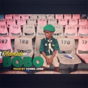 Olamide - Bobo