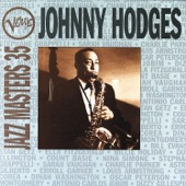 Johnny Hodges - Little Rabbit Blues