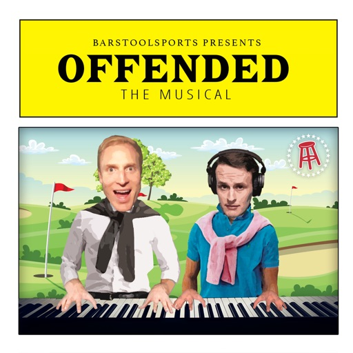 Cover image of Offended: The Musical