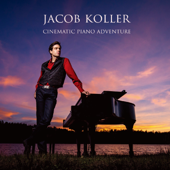 Jacob Koller - Cinematic Piano Adventure