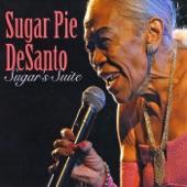 Sugar Pie DeSanto - Jump Back