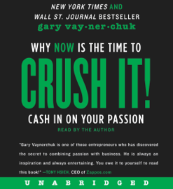 Crush It! audiobook