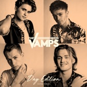 The Vamps - Sometimes It Rains In L.A.