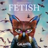 Fetish feat Gucci Mane Galantis Remix Single