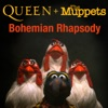 Bohemian Rhapsody (Muppets Version) - Single, Queen & The Muppets