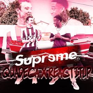 Reactitup - Supreme feat. Quadeca