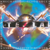 Tesla - Comin' Atcha Live artwork