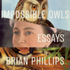 Brian Phillips - Impossible Owls: Essays  artwork