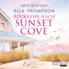 Ella Thompson - Rückkehr nach Sunset Cove: Die Lighthouse-Saga 1 Grafik