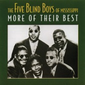 The Five Blind Boys of Mississippi - Somebody's Knocking