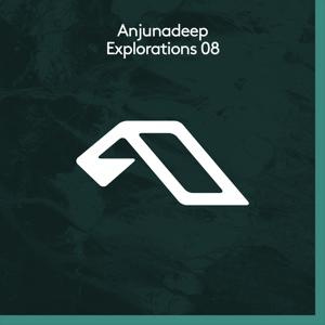 Anjunadeep Explorations 08