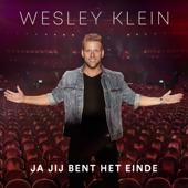 Ja Jij Bent Het Einde - Wesley Klein