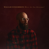 Where Are You Christmas? - EP - William Fitzsimmons Cover Art