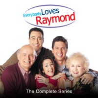Everybody Loves Raymond: The Complete Series (iTunes)