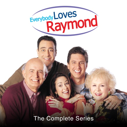 Everybody Loves Raymond: The Complete Series image