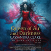 Cassandra Clare - Queen of Air and Darkness (Unabridged)  artwork