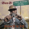 Bun B - Return of the Trill  artwork