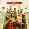 Qaidi Band  [with Peter Muxka Manuel]