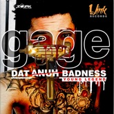 Dat Anuh Badness - Single