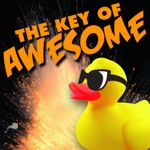 The Key of Awesome