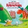 Der kleine Drache Kokosnuss und die starken Wikinger (Der kleine Drache Kokosnuss 15) - Ingo Siegner