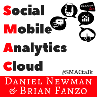 Social Media, Mobility, Analytics, Cloud: Tech Show! SMACtalk podcast