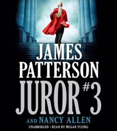 Juror #3 (Unabridged) audiobook