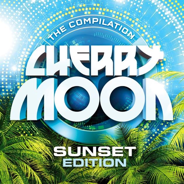 VA - Cherry Moon  Sunset Edition - (577.776 - 8) - READNFO - 3CD - FLAC - 2017 - WRE Download