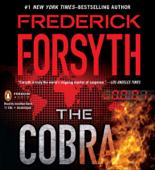 The Cobra (Unabridged)